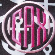 Clubhouse Monogram2